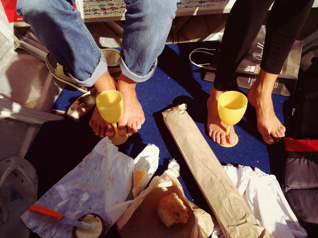 picnic ocello